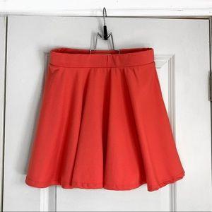 Dresses & Skirts - Peach Coloured Skirt